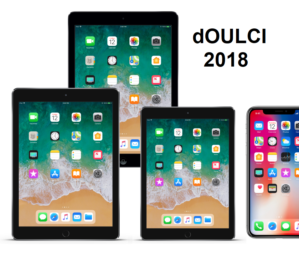 Download DoulCi To Unlock iPhone X,8,8+ and Bypass iCloud